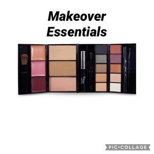 ME Makeover Essentials Beauty Diary II